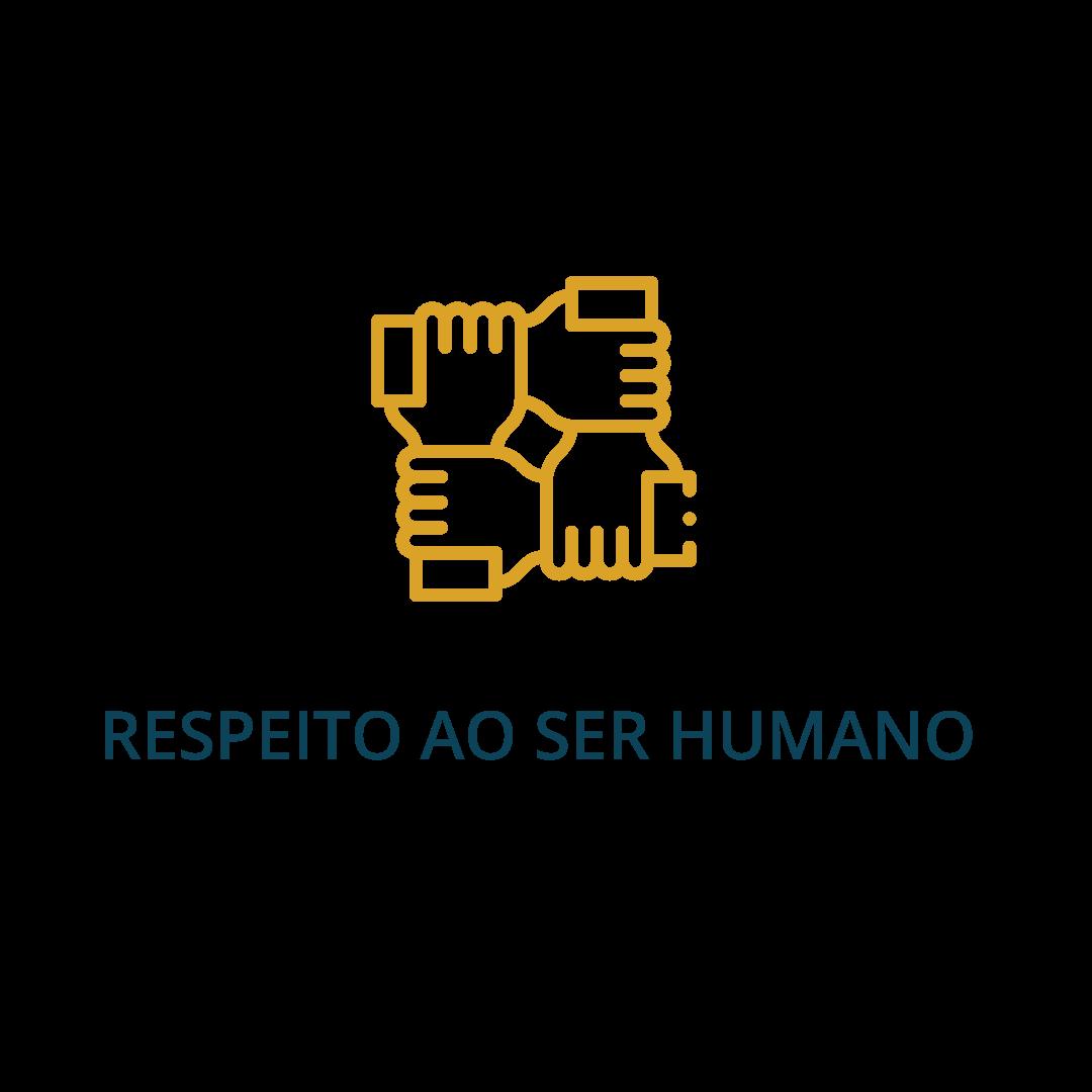 Respeito ao Ser Humano