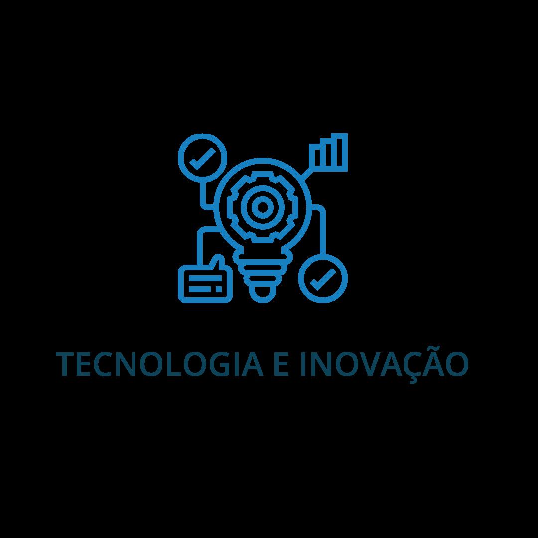Tecnologia e Inovação